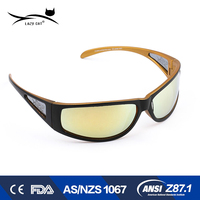 Supplier Ce Certified Nice Quality Formal Custom Bifocal Sports Sunglasses