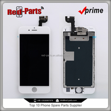 Professional replacement lcd digitizer mobile phone assembly for iphone 6s