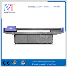 THK Guide Rail Mesh Knife Coated Substrate oil painting printing machine