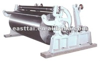 Horizontal Pope Reel for Paper Making Machine