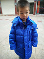 Baby Down Jacket Down Dress Kids Coat Winter Clothes Keep Warm Clothes