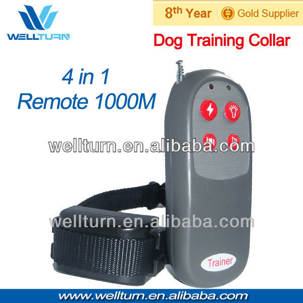 Wholesale dog collar remote plastic garden fence