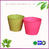 Round Flowerpot Nursery Planter Home And