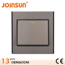 1 gang doorbell,sliding door light switch
