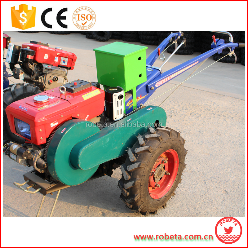 2016 Hot-selling honda mini tractor/mini tractor with plow/mini tractor