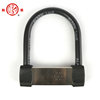 Newly designed and reliable alarm security padlock