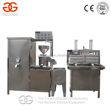 Soybean Bean Curd Making Machine/Soya Milk Tofu Making Machine