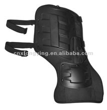 thigh protector for police