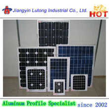 Good quality,Aluminum Solar Panel Mounting