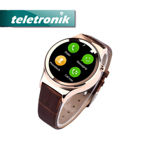 2017 Factory Direct Android Wrist Bluetooth Smart Watch With Mobile Phone