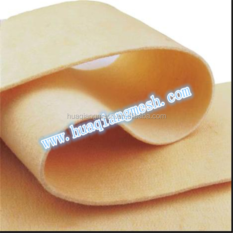 High quality Triple layer BOM felt for paper making machinery