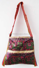 New Arrival 2015 Indian Embroidered Handmade Shoulder Bags
