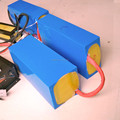 LiFePO4 battery pack 24V 10AH for E-bike