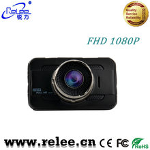 "Real 1080P Car camcorder 3.0"" HD Dash Cam, DVR Accident Video Recorder"