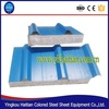 Eps Sandwich Panel Used Insulated Sandwich Panel For Sandwich Panel Price
