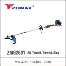 ZMG2601 bike handle nylon rope grass cutter machine