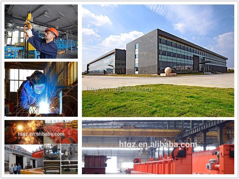 General Industry Equipment / Overhead Crane / Overhead Lift Crane Price