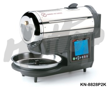kn8828p-2k Fully Programmable Hottop coffee roaster