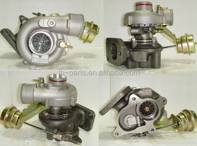 K04 Turbocharger for T4 Transporter 53149707018