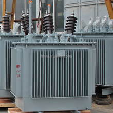 High Quality 1000KVA 3 Phase Oil Immersed Step Down 20/0.4KV Pad Mounted Transformer