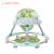 Alibaba china factory hot sale plastic 8 wheels educatinonal learn walker for baby