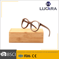 China Sunglasses Vintage Suppliers Bamboo Sunglasses