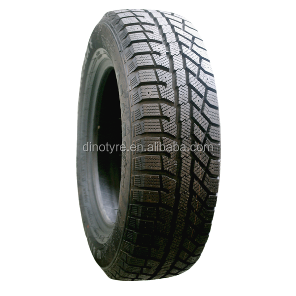 Ice control winter tyres 235/60R18 265/60R18 studdable winter tires 185/65r15 205/55r16 215/55r17 snow tyres