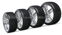 High quality cheap radial rubber car tires made in china 195/55R15