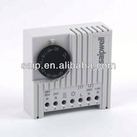 Electronic Thermostat lcd display thermostat refrigerator component