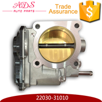 Various of universal throttle body assy for Toyota 4RUNNER OEM:22030-31010