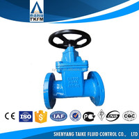 China high quality high pressure relay small handle gate valve with ce certificate