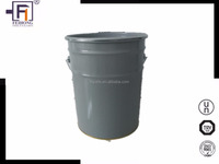 anti-rust 5L,10L,16L,18L,20L,25L tin bucket for coatings,paints,gasolines,chemicals,oils