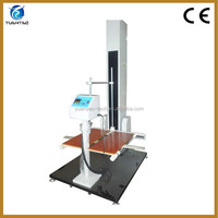 CE approved package drop tester