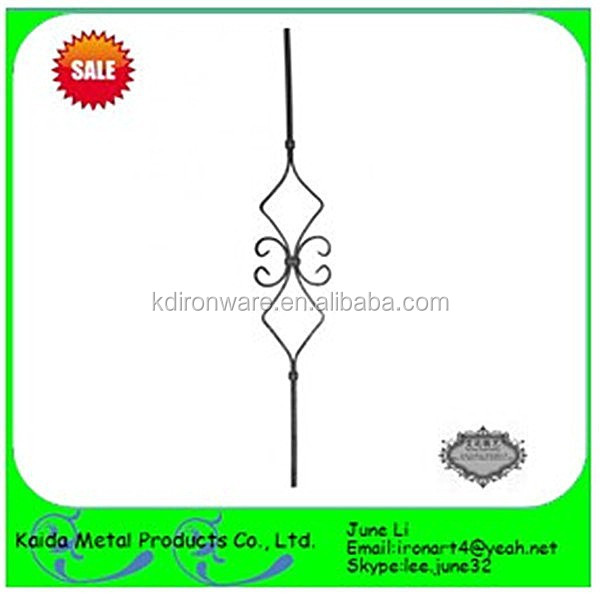 high quality wrought iron balconies interior balusters designs