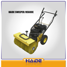 mechanical sweeping machine HS600E hand sweeper