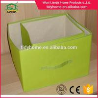 Hot seller storage box toys for wholesales