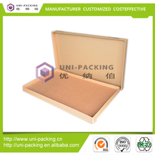 Specification low carbon emission mailing corrugated carton box
