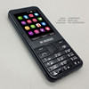 new arrivel! low price 2.8inch bar phone dual sim quad band feature phone factory wholesale M-HORSE 230