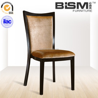 Simplicity stacking banquet chairs for dining L7603