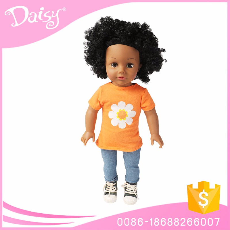 Bulk wholesale doll toy dress accessory sweet girl t-shirt clothing