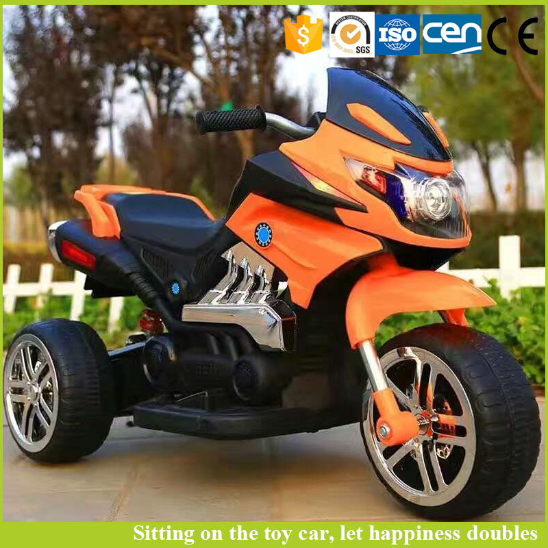 New Design electric kids cheap motorbike for children car toy