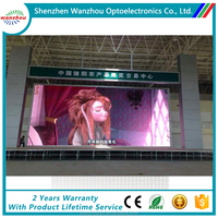Buy Outdoor rental LED display screen for concerts/sport events ...