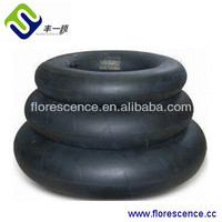 Natural And Butyl Inner Tube 1100R20