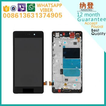 mobile phone lcd/for Huawei P8 lcd bestsellers