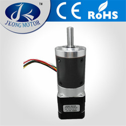 42mm 24v 4000rpm brushless dc motor with gearbox