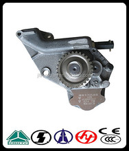 High quality Weichai portable electric engine parts Oil pump 612600070317 for heavy truck