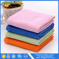 100 cotton wholesale cheap kitchen washing cloth dish towel kitchen towel