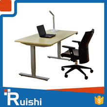 New Design Hot Selling Office Standing Modern Folding Kids Study Table Chair