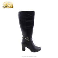 Comfortable Reasonable price high heel ankle boots