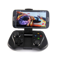 Android Wireless Gamepad Bluetooth Game Controller for iPhone IOS Bluetooth Gamepad for Android and for iPhone IOS Platform 2.3